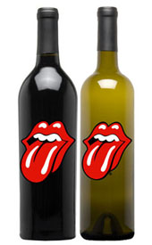Rolling-stones-wine-bottle