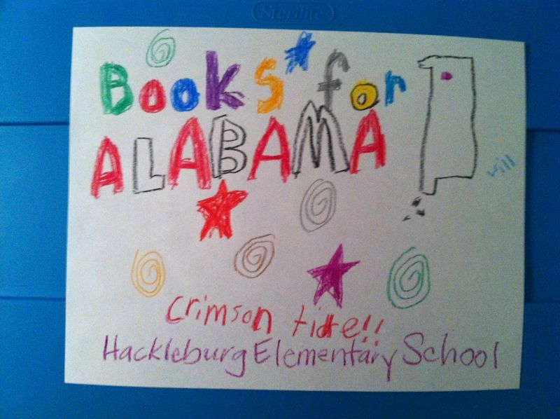 Books4Alabama